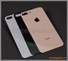 """Thay kính lưng iPhone 8 Plus (5.5""""), vỏ lưng, mặt lưng kính"""