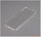 Ốp lưng silicone Samsung Galaxy A50/ A505 (ốp dẻo trong suốt, hiệu Aolibao