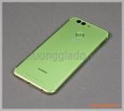 Thay vỏ Huawei Nova 2 Plus màu xanh, hàng zin tháo máy, kèm cảm biến vân tay