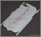 Miếng dán lưng và sườn iPhone 8 Plus/ iPhone 7 Plus, 360 full package
