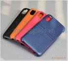 "Ốp lưng chống sốc iPhone Xs (5.8""), iPhone X (5.8""), hiệu G-Case CardCool Series"
