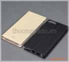Bao da Asus ZenFone 4 Max (ZC520KL) flip leather case, hiệu Vili