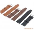 Dây đồng hồ Samsung Gear S3 Classic, Gear S3 Frontier (dà bò, mẫu 8)