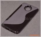 "Ốp lưng silicone Moto G5s (5.2""), hiệu S-Line"