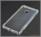 Ốp lưng silicone Mi Max 2/ Clear TPU Case (trong suốt)