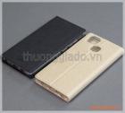 Bao da Asus Zenfone 3 Zoom/ ZE553KL (hiệu Vili)