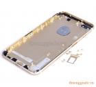 Thay vỏ iPhone 7 Plus màu vàng champagne, hàng zin theo máy