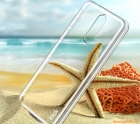 "Ốp lưng trong suốt iMak cho Nokia 8 (5.3"")"