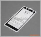 """Dán kính cường lực Nokia 5.1 (5.5""""), dán full màn hình, loại 5D"""