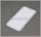 """Dán kính cường lực iPhone XR (6.1""""), rìa viền màu đen"""
