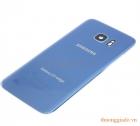 Thay nắp kính lưng Samsung S7 Edge G935 màu xanh san hô