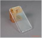 Ốp lưng silicone cho Samsung Galaxy M20 (loại trong suốt)