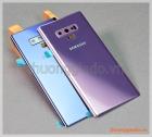 Kính lưng Samsung Note 9/ N960 chính hãng (nắp lưng,nắp đậy pin),kèm kính camera