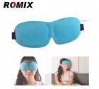 Miếng che mắt khi ngủ ROMIX RH37 (sơi bông siêu nhẹ và êm ái)