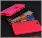 "Bao da thời trang Huawei P10 Plus (5.5""), hiệu GOOSPERY, CANVAS DIARY"
