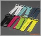 Dây đeo tay thay thế Samsung Gear S R750 (dây cao, nhiều màu sắc)