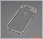 Ốp lưng silicone HTC Desire 12 Plus/ Desire 12+, ốp trong suốt chống sốc bốn góc