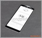 """Dán kính cường lực Redmi Note 5 (5.99"""")/ Redmi Note 5 Pro,full màn hình, loại 5D"""