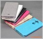 """Bao da Nokia 9 (5.3""""), Nokia 8 Sirocco flip case, hiệu VILI"""