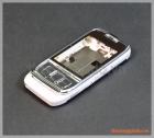 Thay vỏ Nokia E66 màu trắng (hàng zin tháo máy)