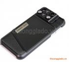 """MOMAX X-LENS CASE cho iPhone X (5.8""""), kiêm ốp bảo vệ"""