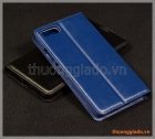 Bao da Asus ZenFone 4 Max Pro (ZC554KL) flip leather case (hiệu Hanman, Canvas Diary)