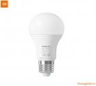 Bóng đèn led Xiaomi Philips (6.5W, Wifi, điểu chỉnh sáng tối)