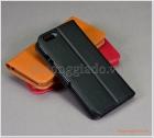 Bao da iPhone 6S, bao da cầm tay, nắp gập mở, hiệu G-CASE,  Honour Series