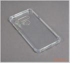 Ốp lưng Silicone LG V40 ThinQ, ốp dẻo trong suốt, tăng cường chống sốc 4 góc