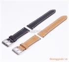 Dây đồng hồ Samsung Gear S3 Classic, Gear S3 Frontier (dà bò, mẫu 9)