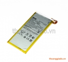 Thay pin Asus ZenFone 3 Ultra/ ZU680KL/ C11P1516 (4600mAh)
