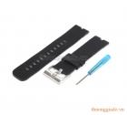 Dây đồng hồ smartwatch Moto 360 gen 1 (chất liệu da bò)