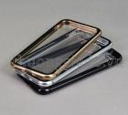 Ốp kính cường lực iPhone 7 (4.7 inch), iPhone 8 (4.7 inch), ốp full mặt trước+sau