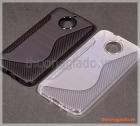 Ốp lưng silicone Moto G5S Plus/ XT1806/ XT1805/ XT1803 (hiệu S-Line)