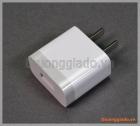 Củ sạc điện Mi MDY-08-EV (5V-2A) màu trắng