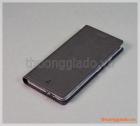 """Bao da Asus Zenfone 3 Max (5.2"""")/ ZC520TL, bao da cầm tay nắp gập mở, hiệu Vili"""