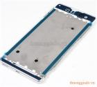 """Vành viền bracket Sony Xperia XA Ultra (6.0"""") màu bạc"""