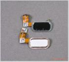 Thay cảm ứng vân tay Asus Zenfone 4 Max ZC520KL, thay cáp phím home lấy ngay