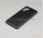 Ốp lưng da chống sốc Huawei P30 Pro, chống va đập hiệu Mobest