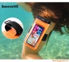 Túi bơi lặn Baseus ACFSD-B07 cho điện thoại