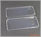 Ốp lưng silicone cho Asus Zenfone 4 Selfie Pro ZD552KL, loại siêu mỏng trong suốt