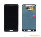 Thay màn hình Samsung Galaxy Note 4 nguyên bộ chính hãng