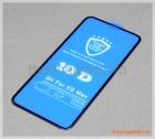 """Dán kính cường lực iPhone Xs Max (6.5""""), dán full màn hình loại 10D"""