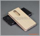 Bao da Nokia 3.1 Plus, bao da cầm tay nắp gập mở kiểu flip, hiệu Vili
