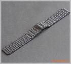 Dây đồng hồ Huawei Watch (thép không gỉ 3 mắt dây, bề rộng đầu gài chốt 18mm)