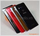 Thay kính lưng HTC U11+, HTC U11 Plus (nắp lưng kính, nắp đậy pin, vỏ lưng)