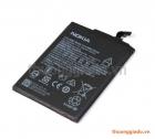 Thay pin Nokia 2 Dual Sim (TA-1029)/ HE338/ 4000mAh/ Nokia 2 (TA-1007)