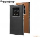 Bao da BlackBerry Priv Leather Smart Flip Case (hàng chính hãng)