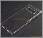 Ốp lưng nhựa cứng Samsung Note 8/ N950 (trong suốt)