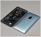 Thay vỏ Sony Xperia XZ2 Premium, Hàng zin theo máy